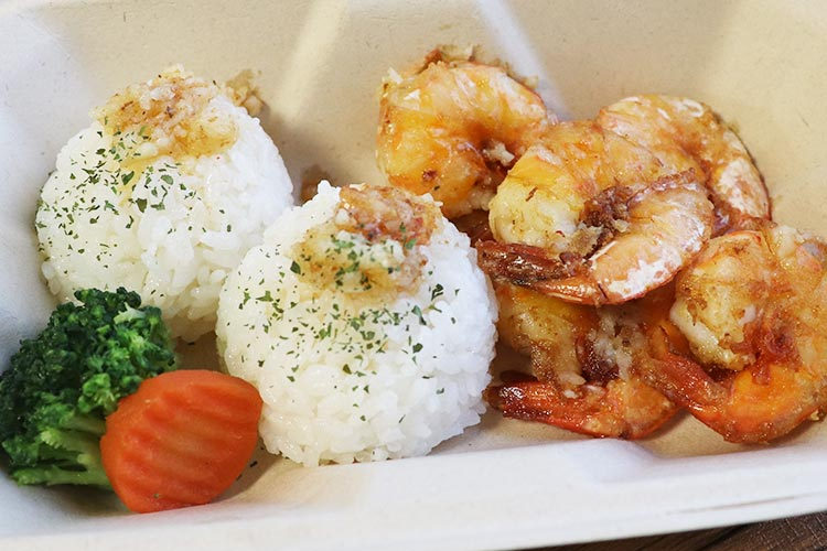 Hawaiian Lanai Dining Tokyo