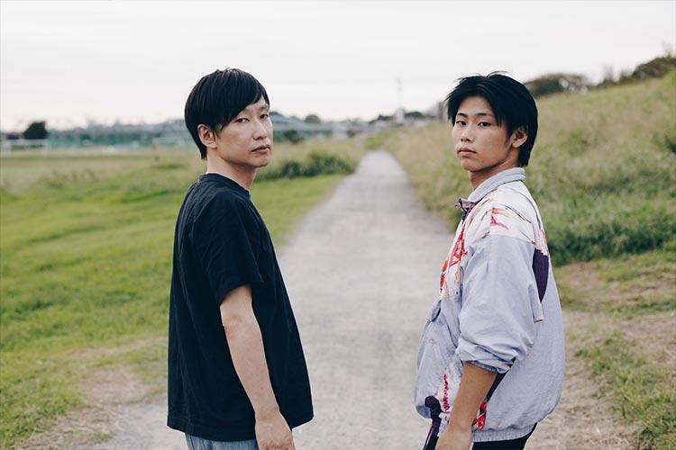 Wakagoro & Yutaro